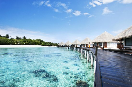 Photo of Adaaran Prestige Water Villas Raa Atoll