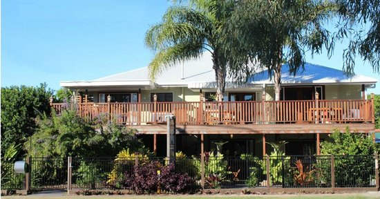 Five 3 Five - The Beachside Barracks