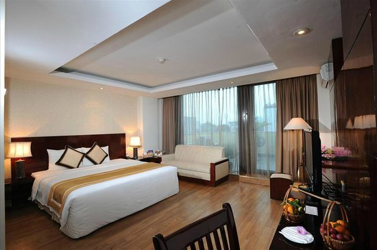 Photo of Prince Hotel Ha Noi Hanoi