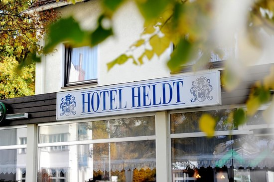 Photo of Hotel Heldt Bremen