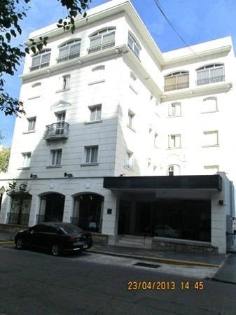 Photo of Hotel Cervantes Mendoza