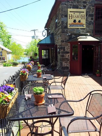 Hearth New Hope Restaurant Reviews Phone Number Photos TripAdvisor