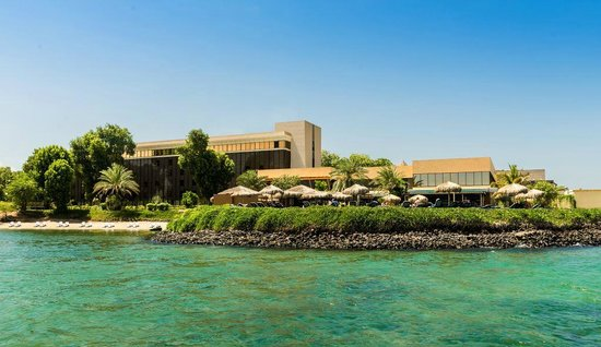 Photo of Sheraton Djibouti Hotel