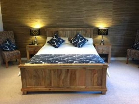 Beaconsfield Farm Self Catering