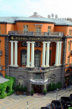 ‪Royal Tulip Grand Hotel Yerevan‬
