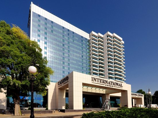 International Casino Tower Suites