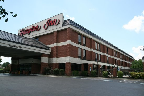 ‪Hampton Inn Somerset‬