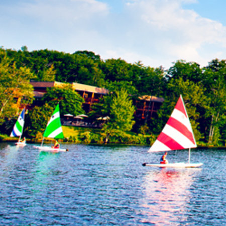 Woodloch Pines Resort