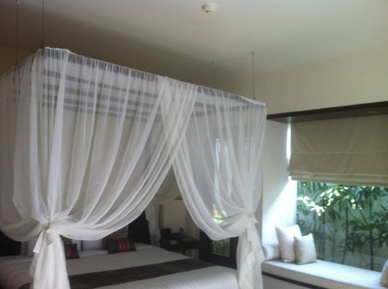 Villa Air Bali Boutique Resort & Spa: chambre