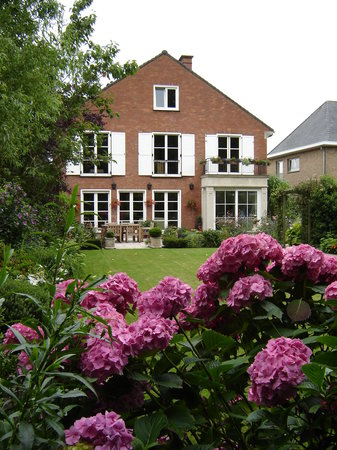 Photo of Brugge-man Bed and Breakfast