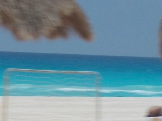 Iberostar Cancun: beach