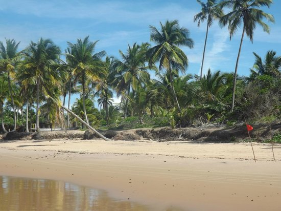 Barra Grande attractions