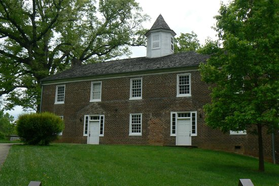 President Andrew Johnson Museum and Library