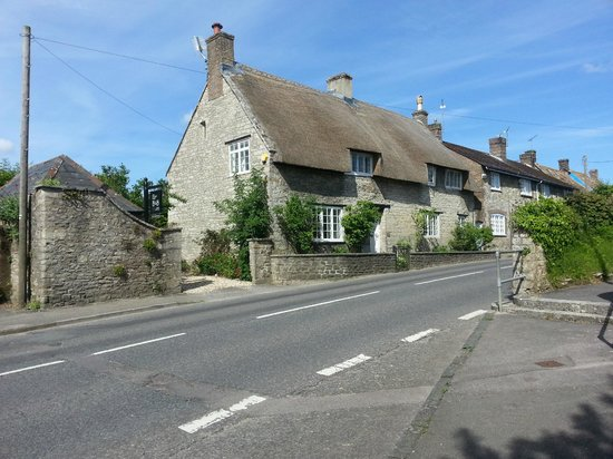 Broadmayne United Kingdom  city images : Cottage Picture of Broadmayne, Dorset TripAdvisor