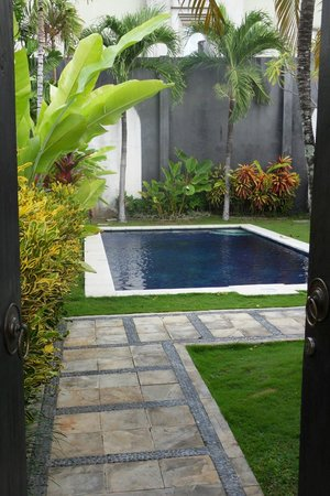 Villa Seminyak Estate & Spa: 2 bed 2 bath Deluxe Pool Villa