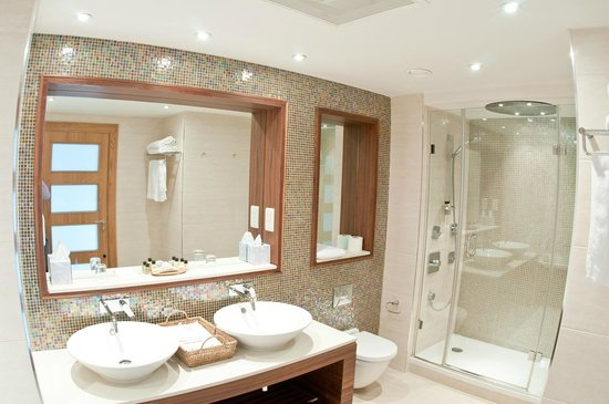 Chesterton, UK: Bathroom