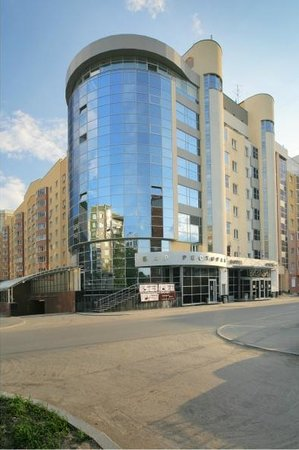 Photo of Viz'avi Hotel Yekaterinburg