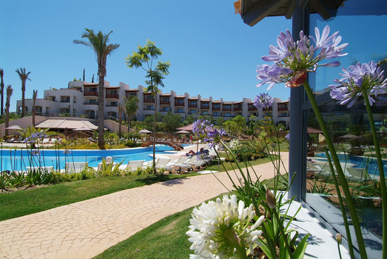 Precise Resort El Rompido - The Club