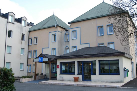 Photo of Ibis Budget Brive-la-Gaillarde