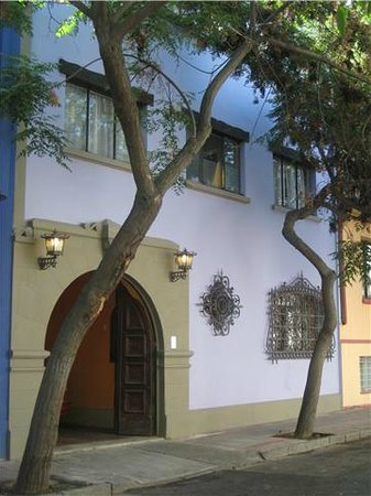 Photo of Casa Moro Santiago