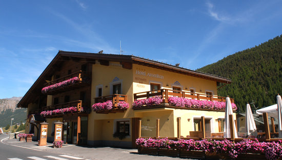 Photo of Hotel Amerikan Livigno
