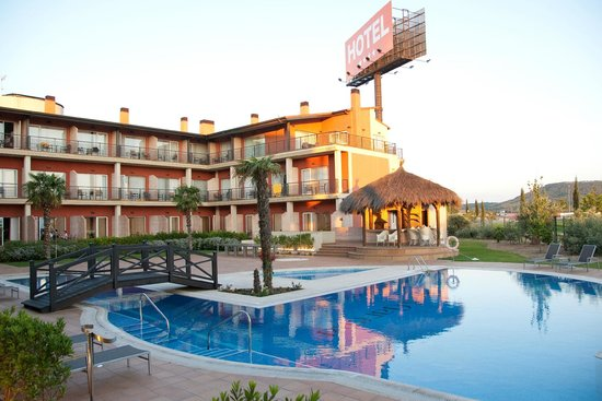 Photo of Isla de La Garena Hotel Alcala De Henares