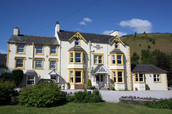 Photo of Coledale Inn Braithwaite