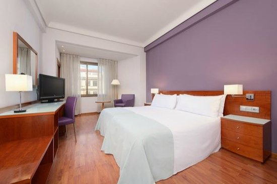 Tryp Madrid Washington Hotel