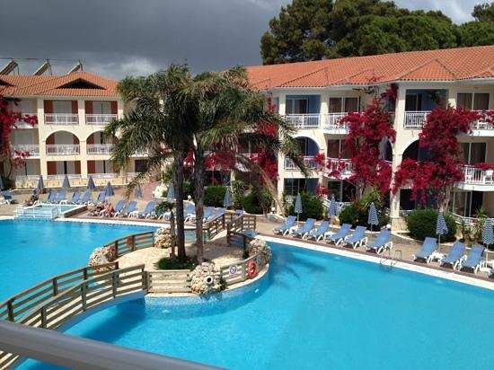 Photo of Tsilivi Beach Hotel