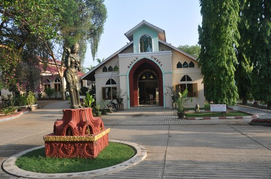 Golden Express Hotel (Bagan-Nyaung U)