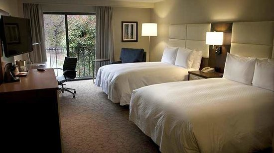 DoubleTree by Hilton Hotel Williamsburg: Double Guestroom