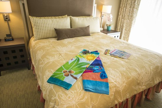 Plantation Hale Suites: Deluxe King Suite