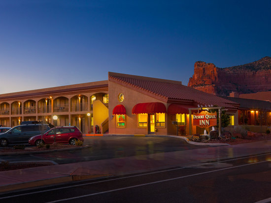Photo of Desert Quail Inn Sedona