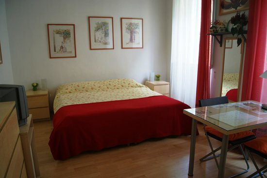 Photo of B & B L'Alloro Florence