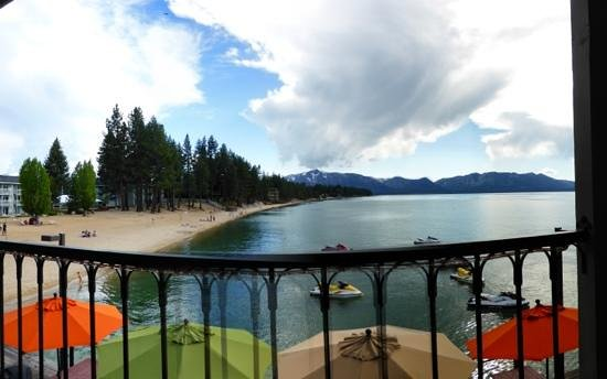 Beach Retreat & Lodge at Tahoe Resmi