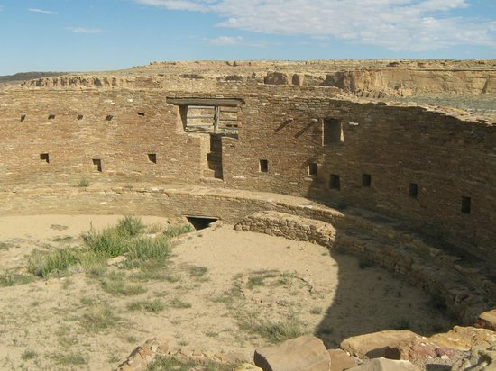 Chaco Culture National Historical Parkの写真