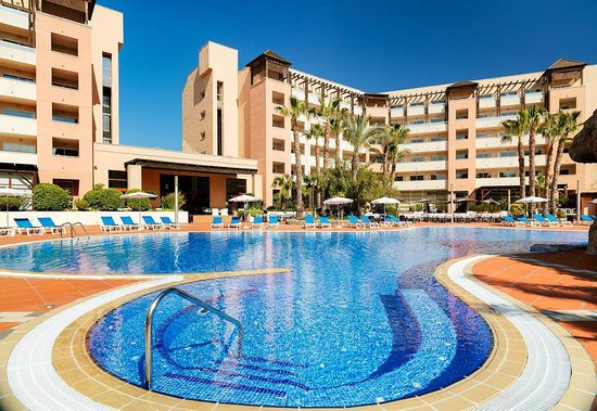 Photo of H10 Salauris Palace Salou