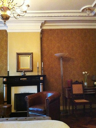 Museum Suites: The Rembrandt Suite