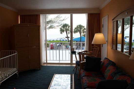 Guy Harvey Outpost, a TradeWinds Beach Resort: 2nd floor