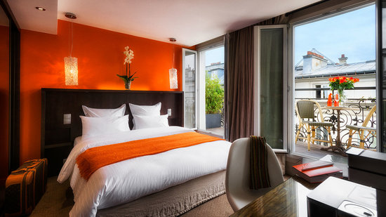 Hotel Beausejour Montmartre