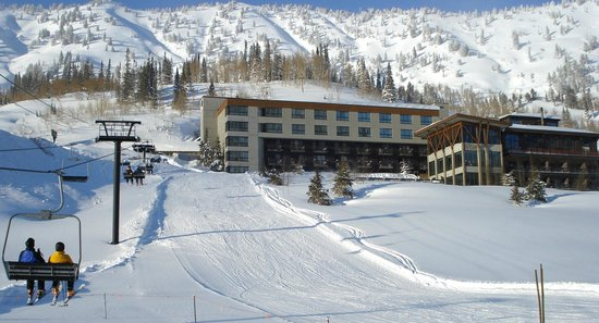 Photo of Alta's Rustler Lodge
