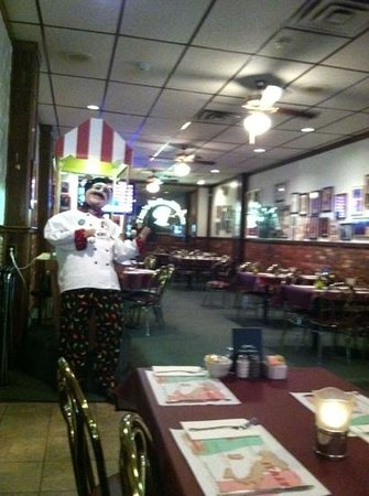 Hamburg, NY: Tina's Italian Kitchen