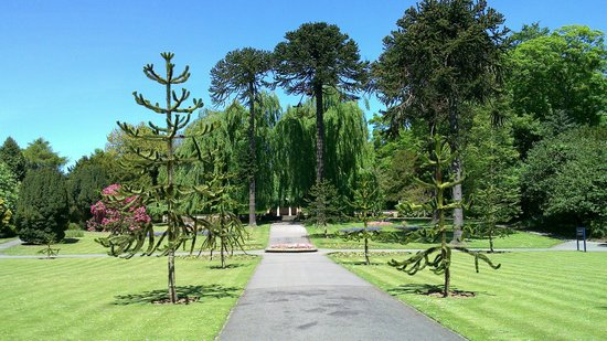 Sewerby Hall Images Sewerby Hall And Gardens The