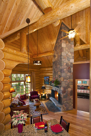 Alpine Village Cabin Resort - J