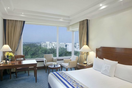 Sheraton New Delhi: Executive Club Room