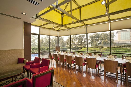Sheraton New Delhi: Pan Asian Private Dining Room