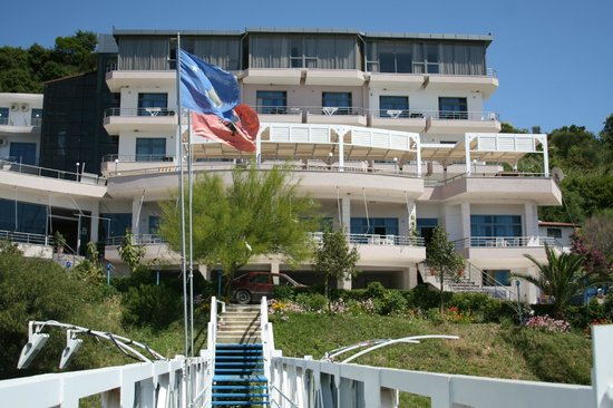 Photo of Hotel Rexhina Vlore