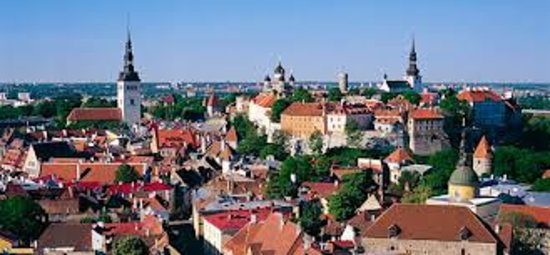 images of Tallinn Old Town Walking Tour Private Tours Reviews