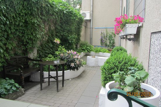 Photo of The Secret Garden Hostel Krakow