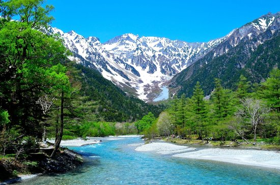Kamikochi in May - Picture of Kamikochi, Kamikochi - TripAdvisor